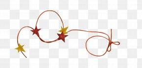 Pentagram Jewelry - Pentagram Rope Star Polygon PNG