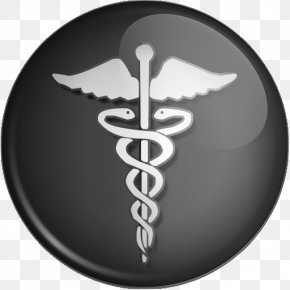 Caducei Cliparts - Nursing Health Care Physician Registered Nurse Dentist PNG