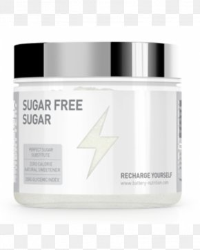 Sugar Free - Dietary Supplement Food Sports Nutrition Health PNG