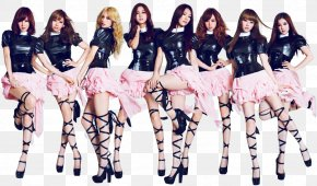 After-school - Diva After School Because Of You BEST Bang! PNG