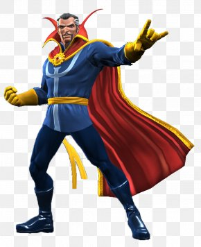 Doctor Strange Photos - Marvel: Contest Of Champions Marvel: Future Fight Doctor Strange Professor X Thor PNG