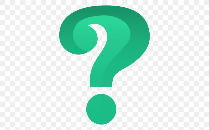 Question Mark, PNG, 512x512px, Question Mark, Aqua, Brand, Color, File Viewer Download Free
