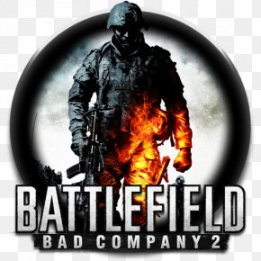 Battlefield: Bad Company - Battlefield: Bad Company 2 Battlefield 2 Battlefield 3 Xbox 360 PNG