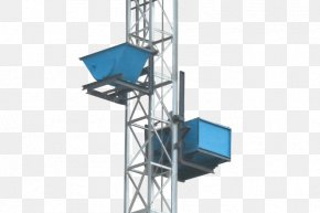 See-saw - Heavy Machinery Hoist Architectural Engineering Elevator PNG