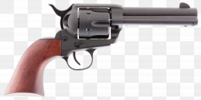 Handgun - .22 Winchester Magnum Rimfire .357 Magnum Firearm Colt Single Action Army Revolver PNG