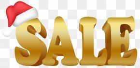Christmas Sale Decoration Clip Art Image - Staunton–Waynesboro Metropolitan Area Christmas Sales Clip Art PNG