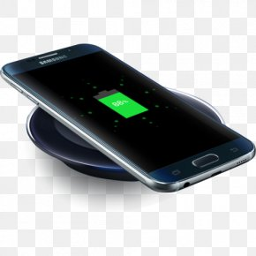S6edga Phone - IPhone 8 Plus Samsung Galaxy S8 Samsung Galaxy Note 8 Battery Charger IPhone X PNG