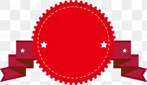 Hand Painted Red Circle - Web Development Catering Organization Business World Wide Web PNG