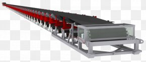 Conveyor System - Conveyor System Machine Conveyor Belt Mining PNG