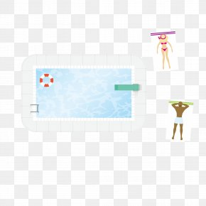 Swimming Pool - Swimming Pool Gratis Download PNG