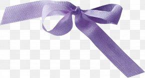 Ribbon - Ribbon Shoelace Knot Pink Clip Art PNG
