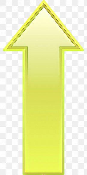 Number Symbol - Green Yellow Line Font Symbol PNG