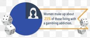 Alcohol Dependence Syndrome - Problem Gambling Behavioral Addiction Addictive Behavior PNG