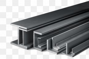Structural Steel - Stainless Steel Structural Steel I-beam Profile PNG