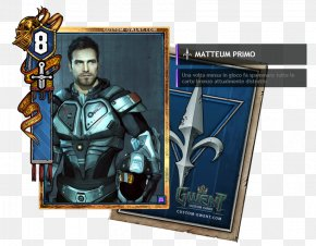 Gwent: The Witcher Card Game - Gwent: The Witcher Card Game The Witcher 3: Wild Hunt CD Projekt PNG