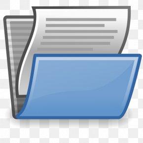 Open Images - Document File Format Clip Art PNG