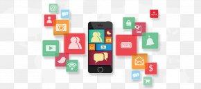 Smartphone - Smartphone Mobile App Development Web Development PNG