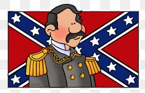 American Civil War - Clip Art Vector Graphics Stock Illustration United States Of America PNG