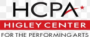 Adrienne Arsht Center For The Performing Arts - Higley Center For The Performing Arts GENTRI The Arts Logo PNG