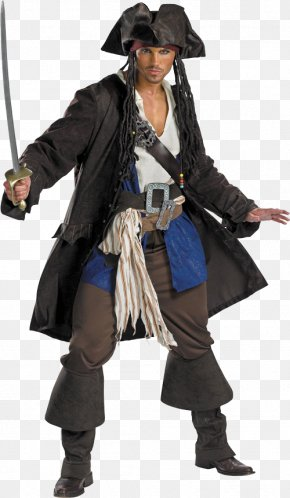 Pirate PNG