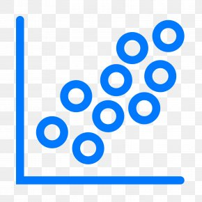 Scatter Plot Chart Computer Software PNG