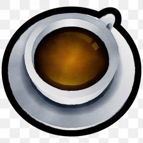 Coffee Metal - Coffee Cup PNG