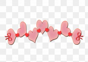 Mother's Day - Heart Love Mother's Day Gift PNG