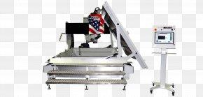 Saw - Water Jet Cutter Machine Sink Manufacturing Metal Fabrication PNG