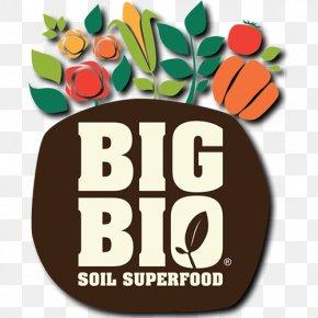 Organic Food - Organic Food Logo Fertilisers PNG