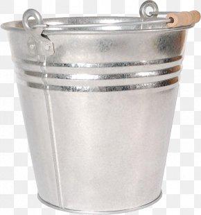 Bucket Image Free Download - Bucket Galvanization Clip Art PNG