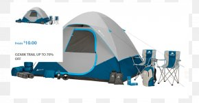 Ozark - Ozark Trail 28-Piece Premium Camping Combo Set Tent Ozark Trail Camping Combo Set Outdoor Recreation PNG