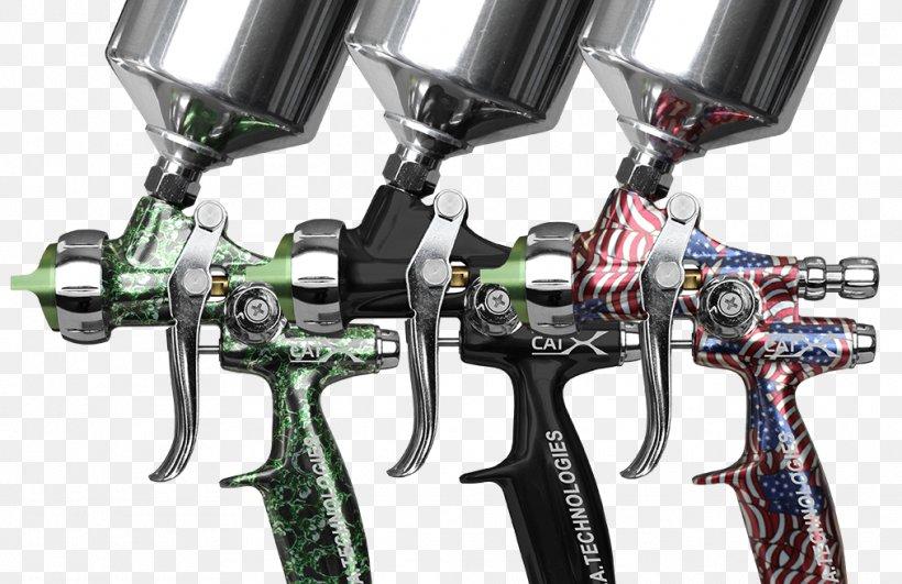 Spray Painting Gun High Volume Low