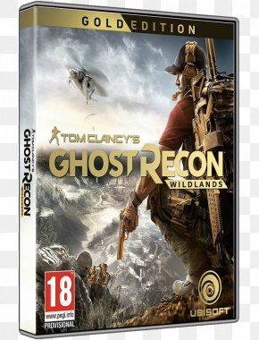 Ghost Recon Wildlands - Tom Clancy's Ghost Recon Wildlands Tom Clancy's The Division PlayStation 4 Video Game PNG