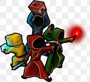 Magicka - Minecraft Magicka Art Video Game Mod PNG