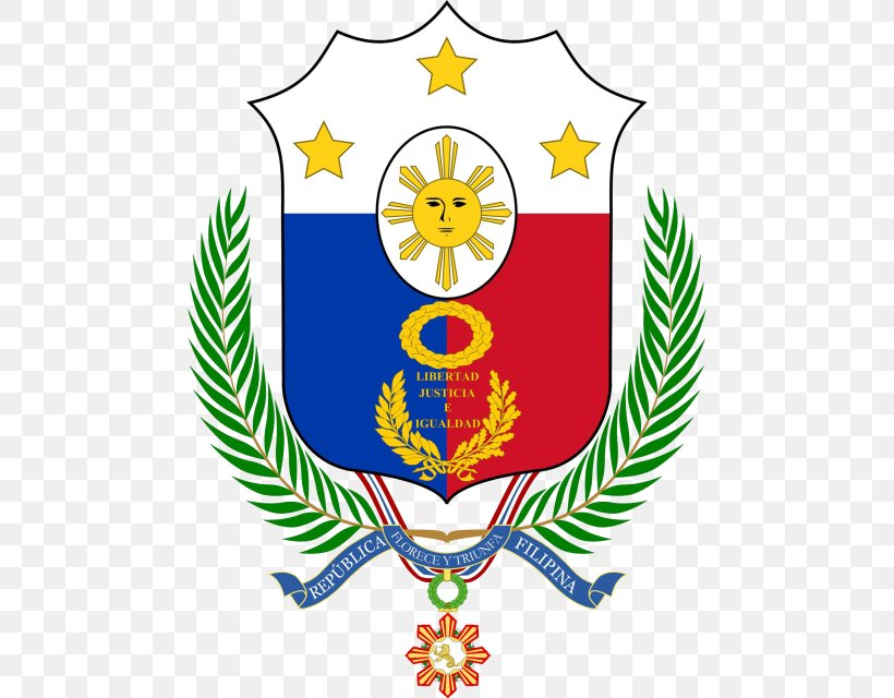 Coat Of Arms Of The Philippines Flag Of The Philippines Embassy Of The Philippines, London, PNG, 476x640px, Philippines, Area, Artwork, Coat Of Arms, Coat Of Arms Of The Philippines Download Free