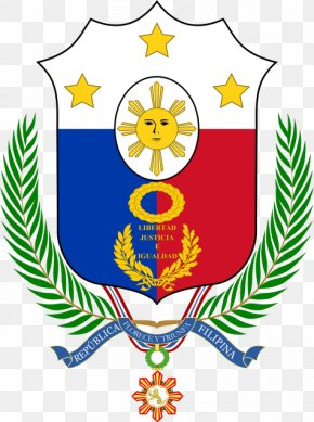Coat Of Arms Of The Philippines - Coat Of Arms Of The Philippines Flag Of The Philippines Embassy Of The Philippines, London PNG