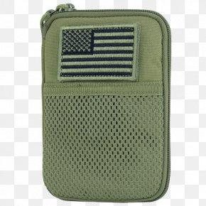 Catheter Jacket - Condor TacticalGear.com Bag Pocket Hook And Loop Fastener PNG