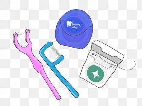 Toothbrush - Dental Floss Dentist Tooth Brushing Ito Yoji Interdental Brush PNG