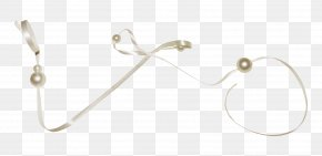 Intermediate Bow Ribbon - .net Clip Art PNG