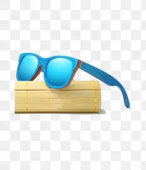 Sunglasses - Sunglasses Clothing Accessories Blue Eyewear PNG