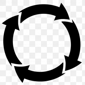 Recycle Icon - Recession Business Cycle Economy Single-board Computer PNG