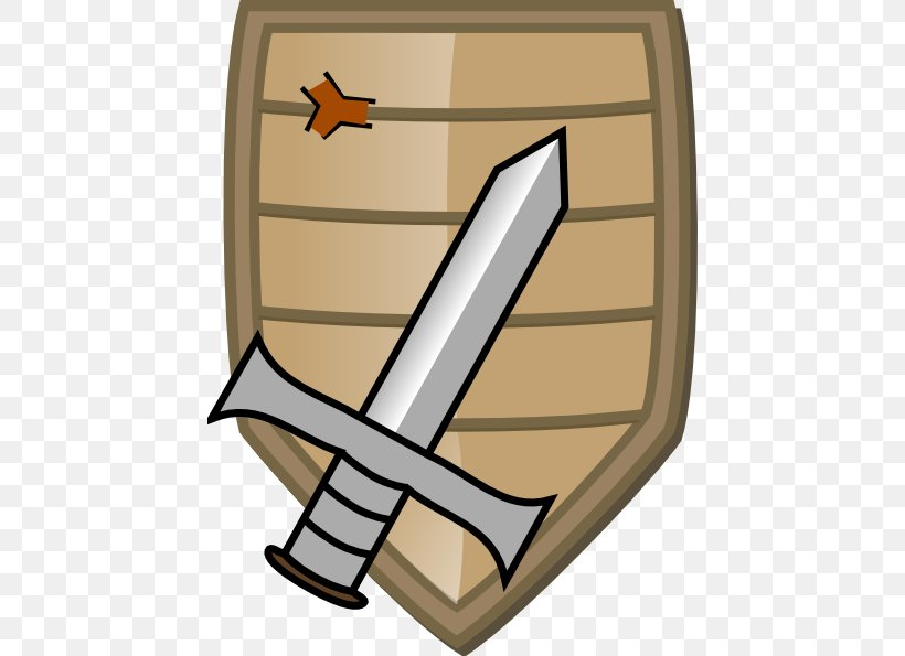 Shield Free Content Clip Art, PNG, 444x595px, Shield, Blog, Free Content, Knight, Openoffice Draw Download Free