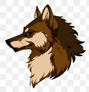 Dog - Dog Drawing Digital Art Fox PNG