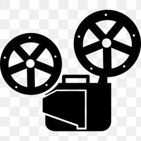 Cine - Film Reel Cinema PNG