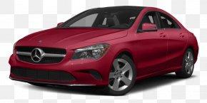 Mercedes - 2018 Mercedes-Benz CLA-Class Mercedes-Benz C-Class Car 2017 Mercedes-Benz CLA-Class PNG