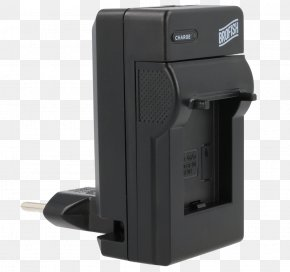 Battery Charger - Battery Charger Car Electronics Power Converters PNG