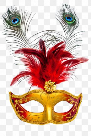 Halloween Mask - Mask Ball Halloween Costume Party PNG