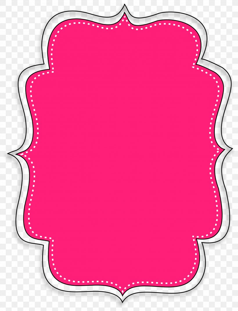 Clip Art Borders And Frames Image Text, PNG, 2713x3550px, Borders And Frames, Area, Birthday, Drawing, Flower Download Free