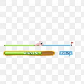 Cute Game Loading Progress Bar - Progress Bar Download Video Game PNG