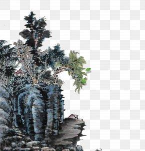 Tree Hill - Double Ninth Festival 9u67089u65e5 Poster PNG